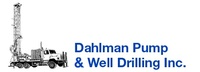 Dahlman Pump & Well Drilling, Inc.