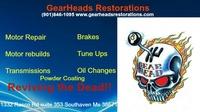 Gearheads Restorations LLC