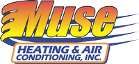 Muse Heating & Air Conditioning, Inc.