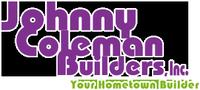 Johnny Coleman Builders, Inc.