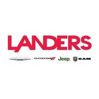Landers Dodge, Chrysler, Jeep