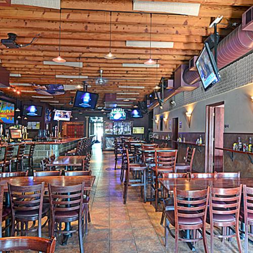 Joe Daniels Pub