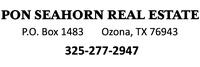 Pon Seahorn Real Estate