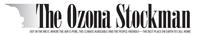 The Ozona Stockman