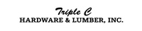 Triple C Hardware Lumber & Rental,  Inc.