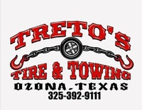 Treto's Tire & Towing