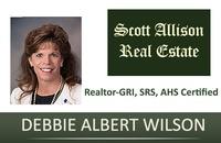 Debbie Forehand Wilson, Realtor