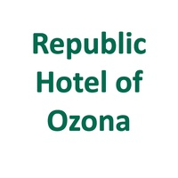 Republic Hotel of Ozona