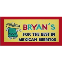 Bryan's Poco Taco
