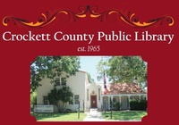 Crockett County Public Library