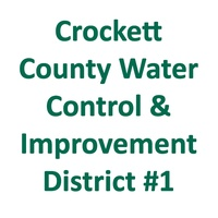 Crockett County Water Control & Improvement District #1