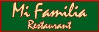 Mi Familia Restaurant