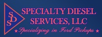 Specialty Diesel Services, LLC