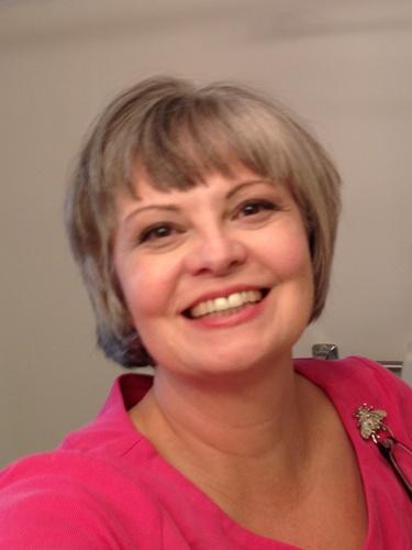 Cathy English, owner of Alpine Ala Carte, LLC