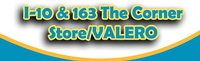 I-10 & 163 The Corner Store/Valero