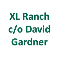 XL Ranch c/o David Gardner
