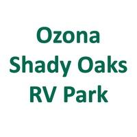 Ozona Shady Oaks RV Park