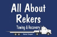 All About Rekers Tow / Recovery