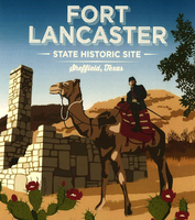 Fort Lancaster State Historic Site
