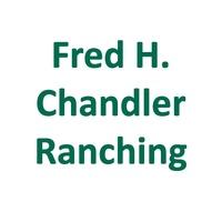 Fred H. Chandler Ranching