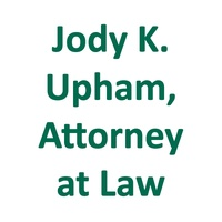 Jody K. Upham,  Attorney at Law