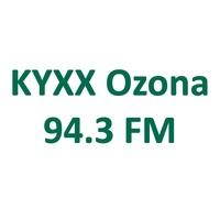 KYXX Ozona 94.3 FM