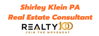 Shirley Klein PA, Realty 100