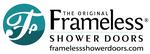 The Original Frameless Shower Doors