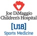 Joe DiMaggio Children's Hospital Orthopedics & U18 Sports Medicine