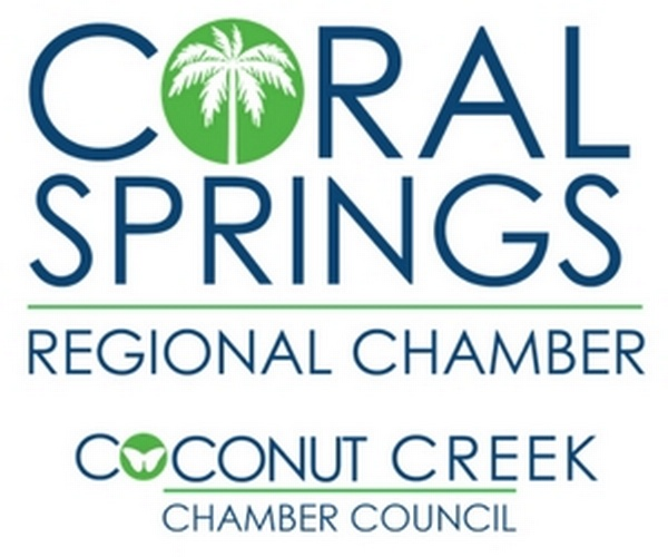 Coral Springs Regional Chamber of Commerce & Coconut Creek Chamber Council