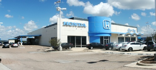Cleo Bay Honda, Killeen