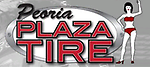 Peoria Plaza Tire