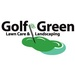 Golf Green Lawn Care