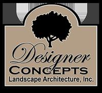 Designer Concepts Landscape Architecture