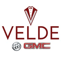 Velde Cadillac Buick GMC, Inc.