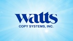 Watts Copy Systems