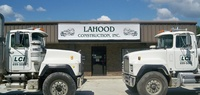 LaHood Construction, Inc.