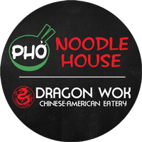 Pho Noodle House / Dragon Wok