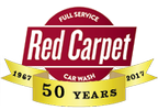 Red Carpet Car Wash