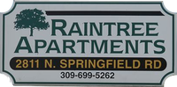 Raintree Apartments