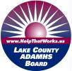 Lake County ADAMHS Board
