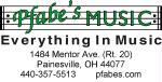 Pfabes Music LLC