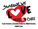Lake County Juvenile Diabetes Walk Family