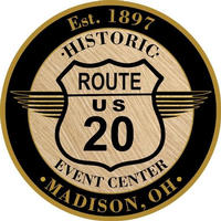 Historic Route 20 Event Center