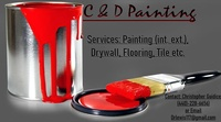 C&D Painting Ohio LLC