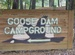 Goose Dam Campground