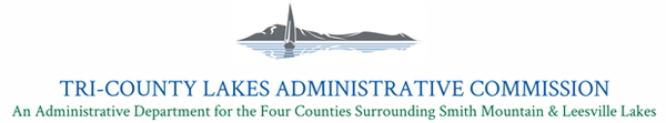 Tri-County Lakes Administrative Commission