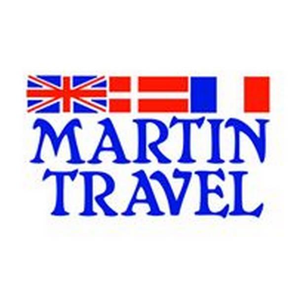 Martin Travel