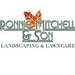Ronnie Mitchell & Son Landscaping