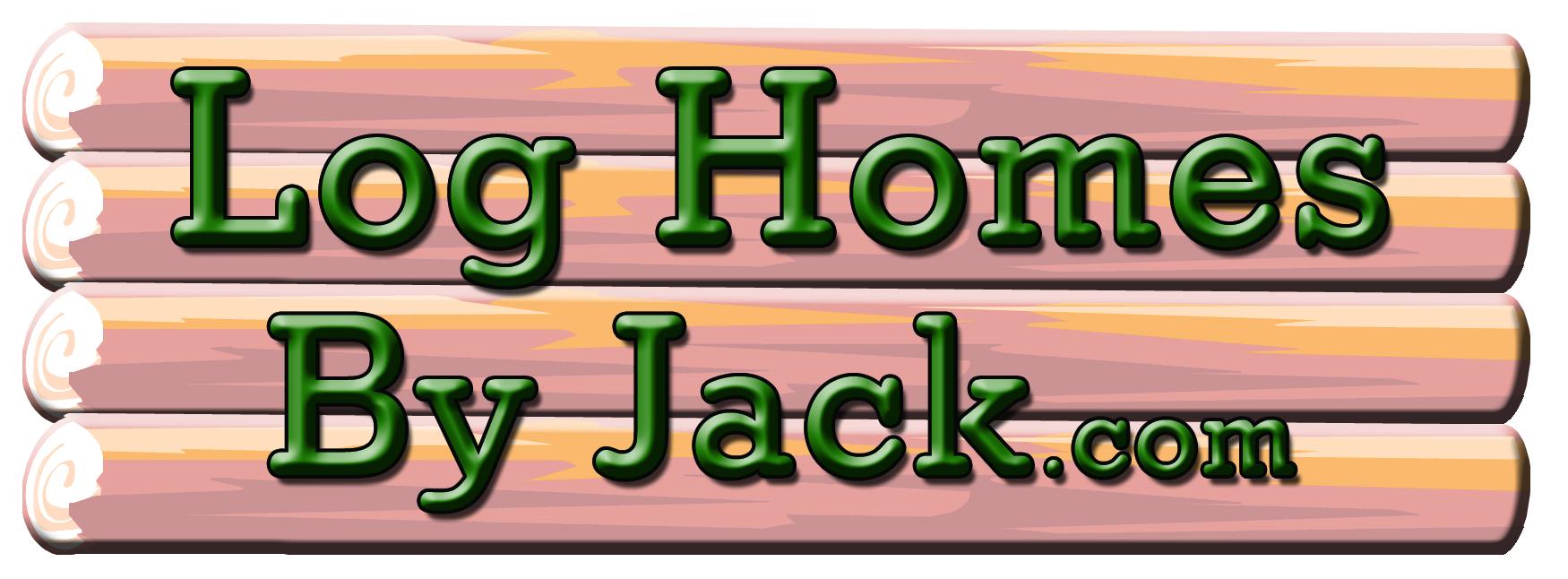 LogHomesByJack.com & STCepanelHomes